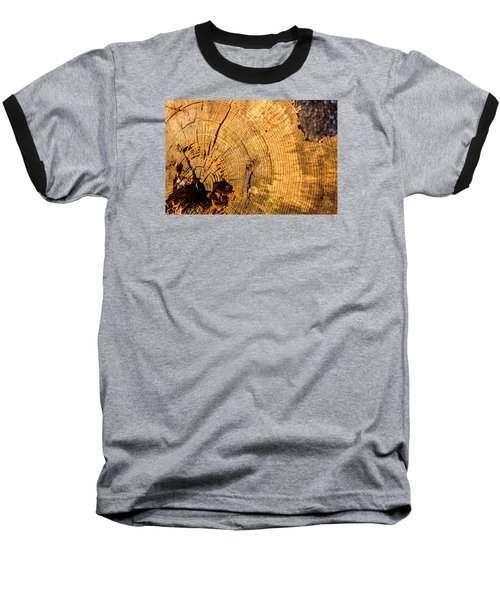 Age Baseball T-Shirt
