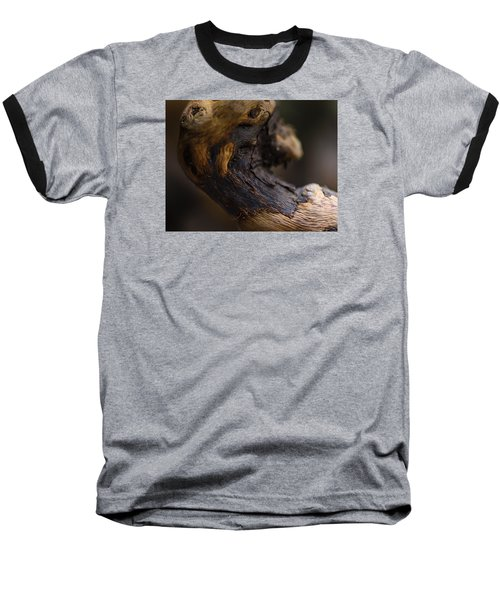 Ageing Baseball T-Shirt