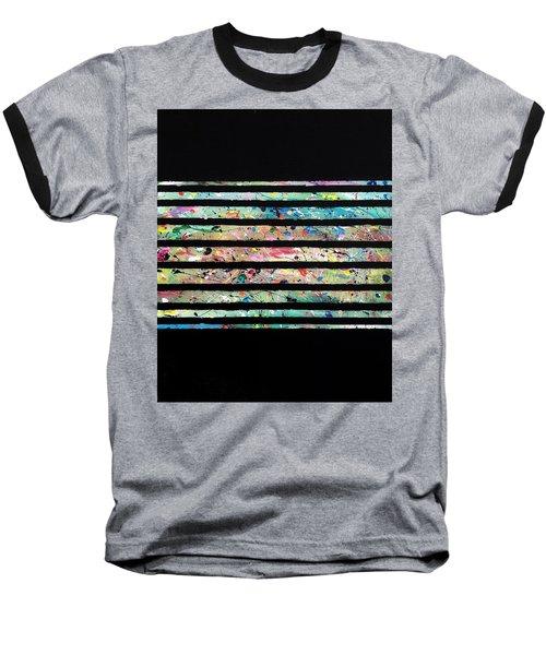 Agoraphobia  Baseball T-Shirt