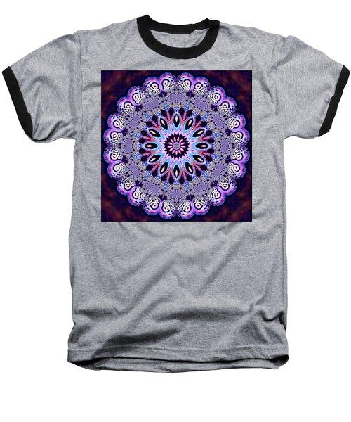 Ahau 12.13 Baseball T-Shirt