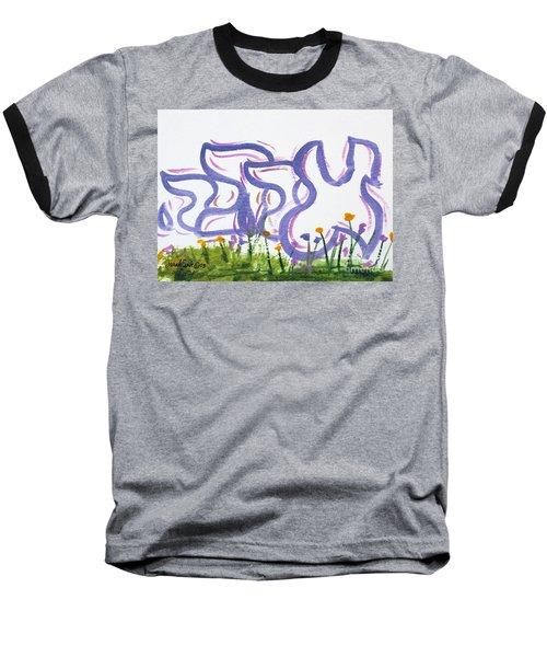 Ahava Ahabah Nf20-145 Baseball T-Shirt
