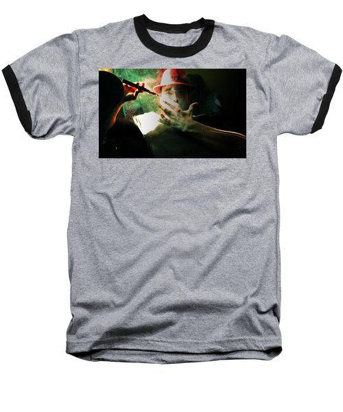 Aint Baseball T-Shirt