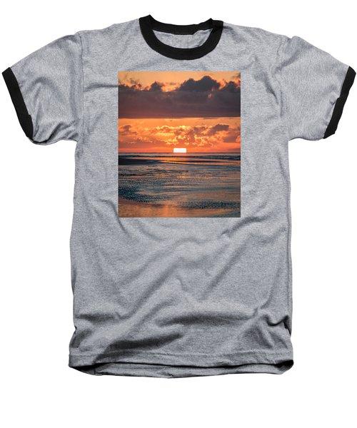 Ain't Life Grand - Sullivan's Island Sc Baseball T-Shirt