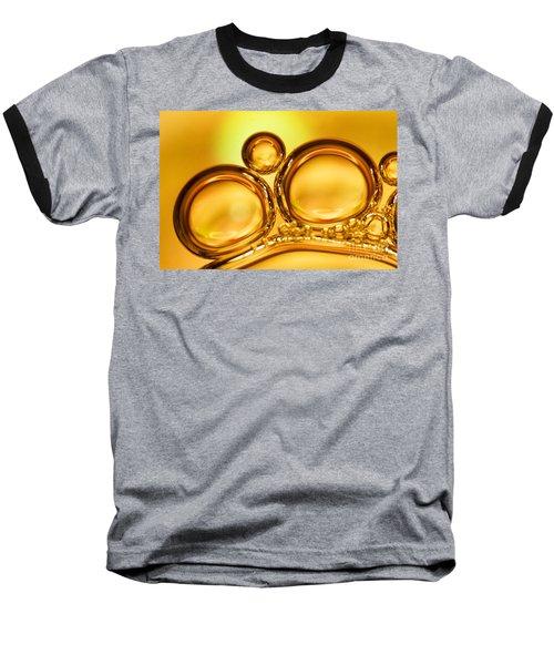 Air Bubbles Baseball T-Shirt
