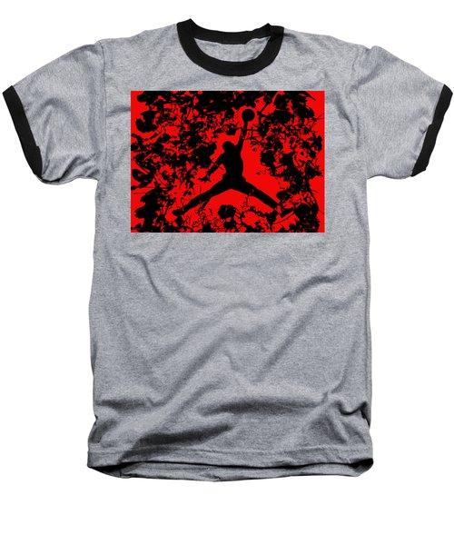 Air Jordan 1b Baseball T-Shirt