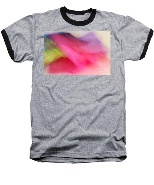 Air Paint Baseball T-Shirt