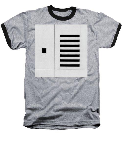 Aircon Baseball T-Shirt