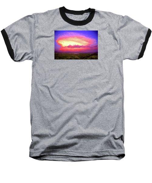 Airgasm Baseball T-Shirt