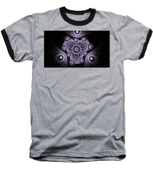 Akashic Baseball T-Shirt