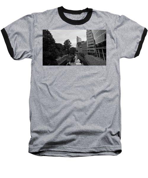 Akerselva Baseball T-Shirt