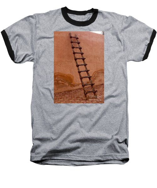 Al Ain Ladder Baseball T-Shirt