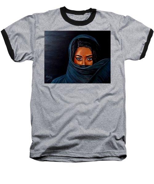 Al-andalus-1 Baseball T-Shirt
