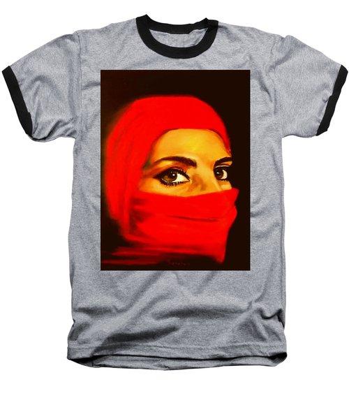 Al-andalus-4 Baseball T-Shirt