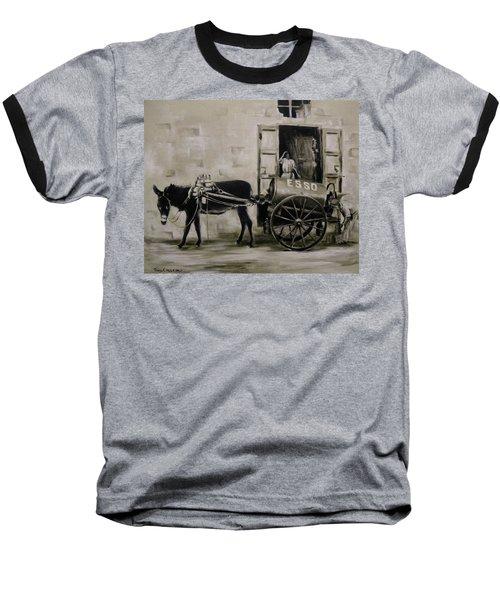 Aladin Baseball T-Shirt