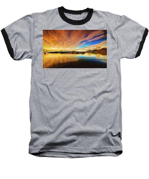 Alaska Baseball T-Shirt