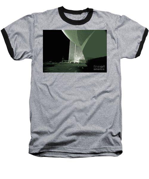 Albany Passage Baseball T-Shirt