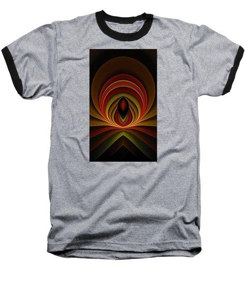 Alberich-3 Baseball T-Shirt