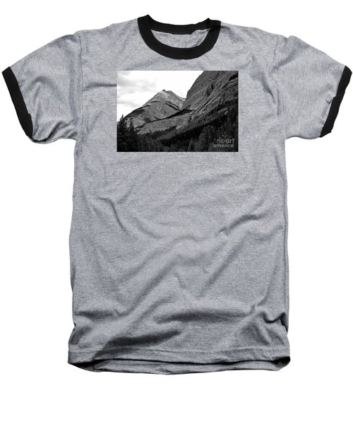 Baseball T-Shirt featuring the photograph Alberta, 2015 by Elfriede Fulda