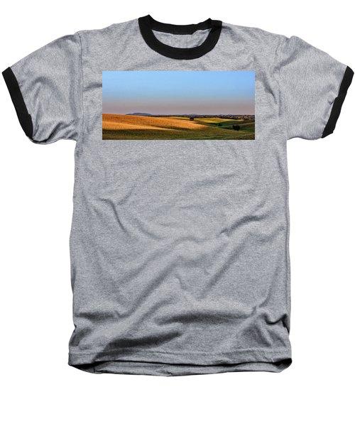 Alentejo Fields Baseball T-Shirt