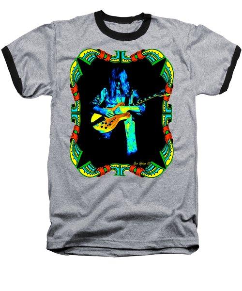 Frame #1 Baseball T-Shirt