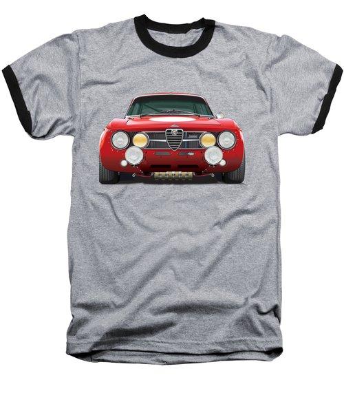 alfa romeo GTA for t-shirts Baseball T-Shirt