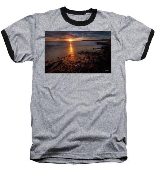 Alignment Baseball T-Shirt
