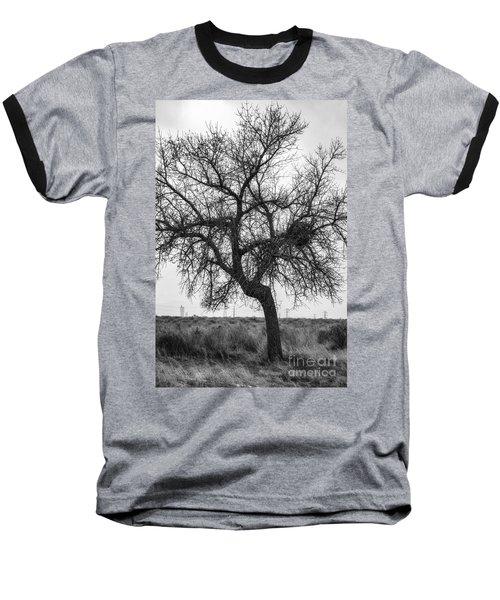 Alive Baseball T-Shirt