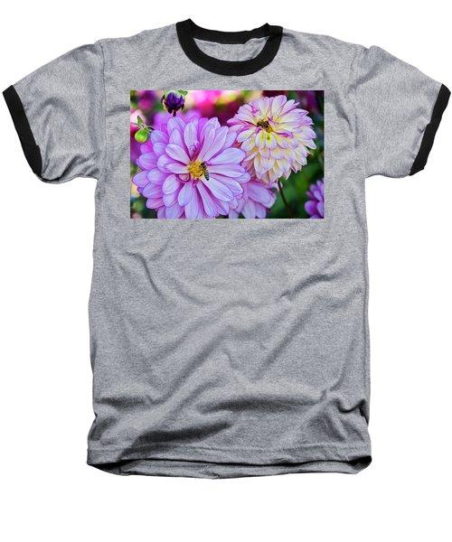 All A Buzz Baseball T-Shirt