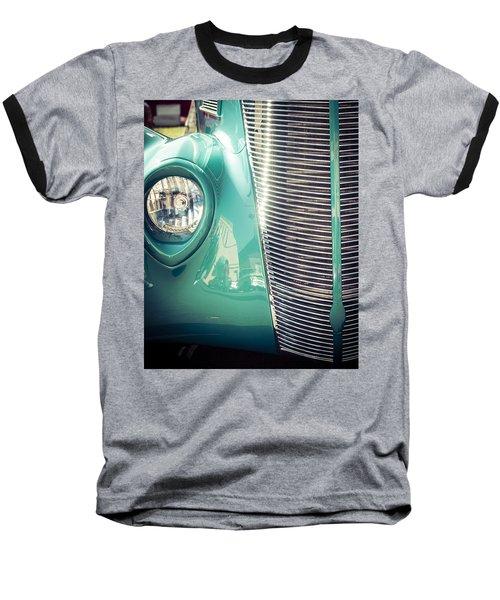 All Business Baseball T-Shirt