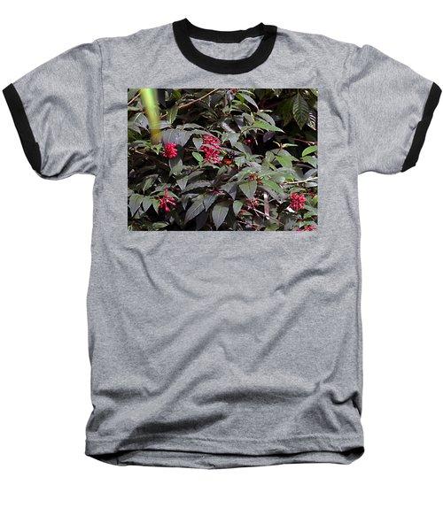 All By Myself Baseball T-Shirt