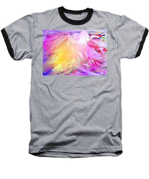 All I Need Is An Angel Baseball T-Shirt