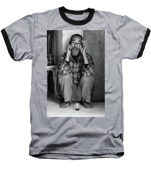 All I Need Baseball T-Shirt