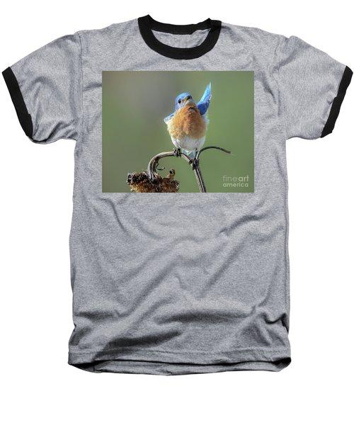 All In Favor Baseball T-Shirt