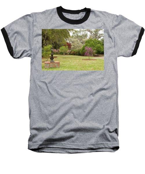 All Kinds Of Dogs Baseball T-Shirt