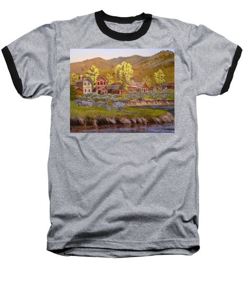 All Played Out Baseball T-Shirt
