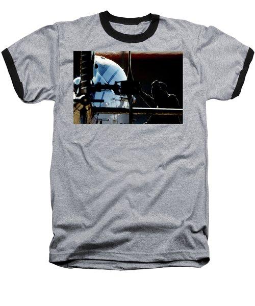 All Ready Baseball T-Shirt