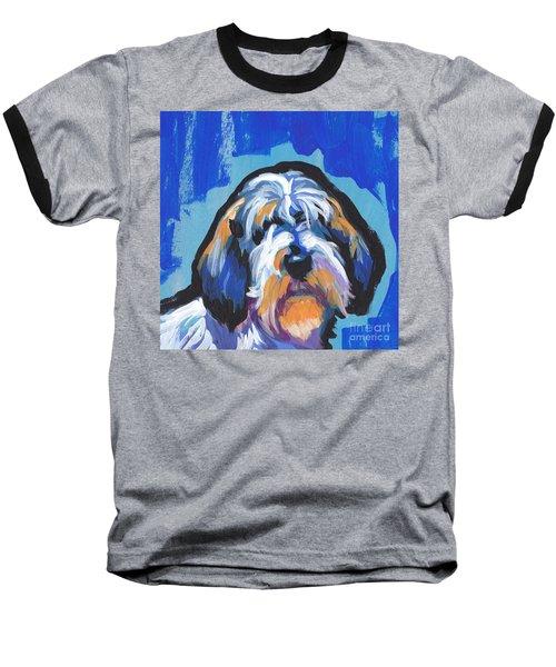 All Rhymes Pbgv Baseball T-Shirt by Lea S