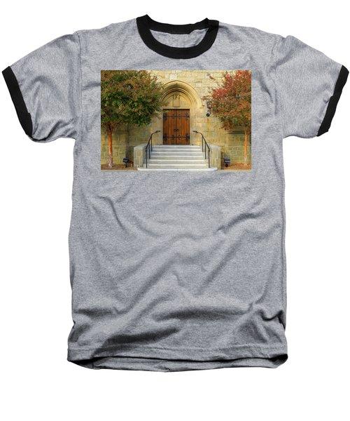 All Saints Church, Pasadena, California Baseball T-Shirt