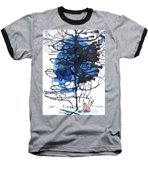 All That I Really Know Baseball T-Shirt