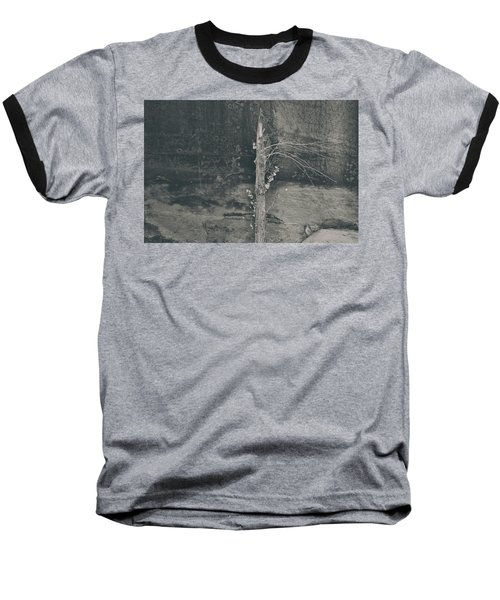 All Things Shall Pass Baseball T-Shirt