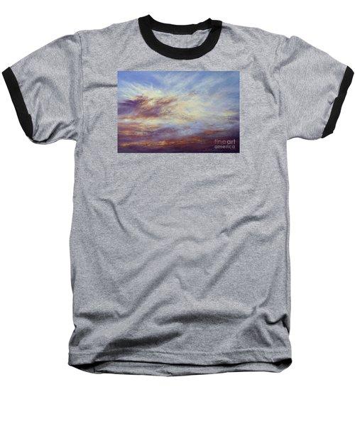 All Too Soon Baseball T-Shirt