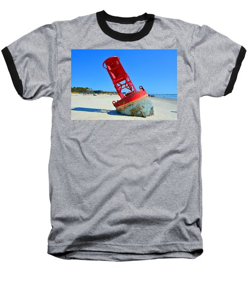 All Washed Up Baseball T-Shirt