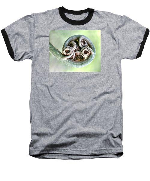 All Wound Up Baseball T-Shirt