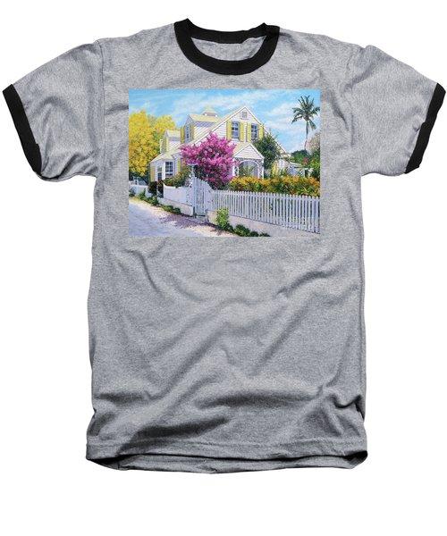 Allamanda Baseball T-Shirt