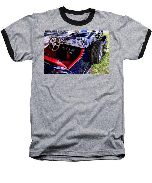 Allard Baseball T-Shirt