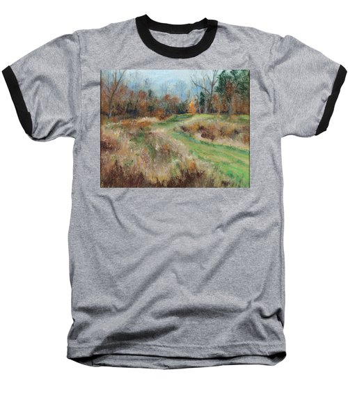 Allardale Impressions Baseball T-Shirt by Lee Beuther