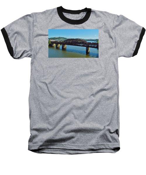 Allegheny Crossing Baseball T-Shirt