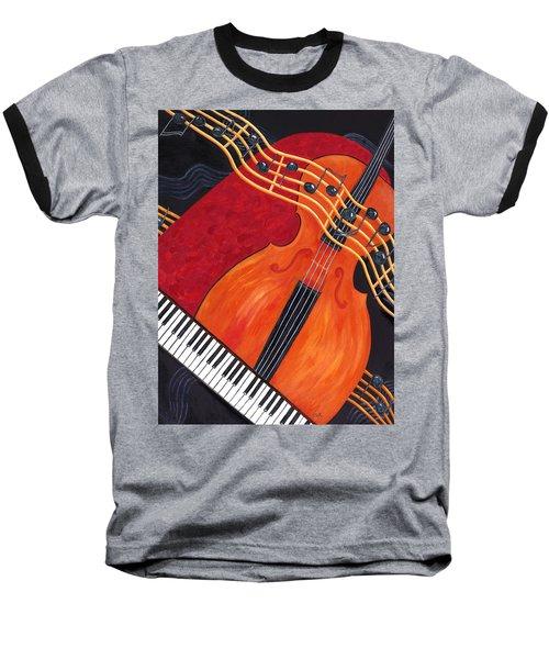 Allegro Baseball T-Shirt