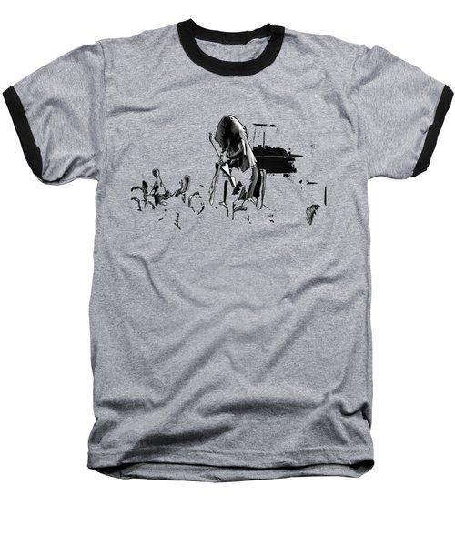 Allen T1 Baseball T-Shirt