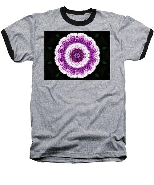 Allium Manipulation Baseball T-Shirt